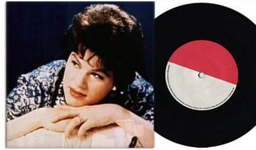 Patsy Cline: Crazy About Her