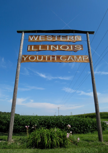 Western Illinois Youth Camp