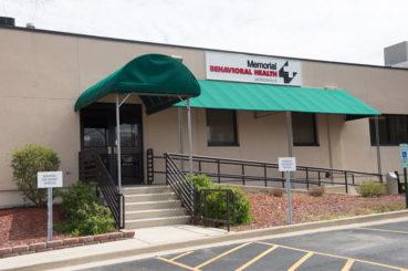 Memorial Behavioral Health-Jacksonville