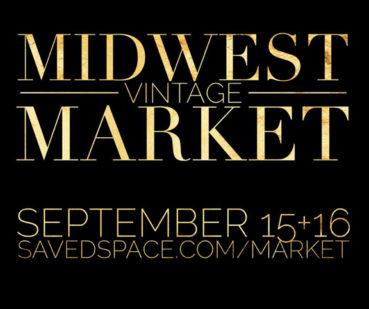 Midwest Vintage Market Announcement