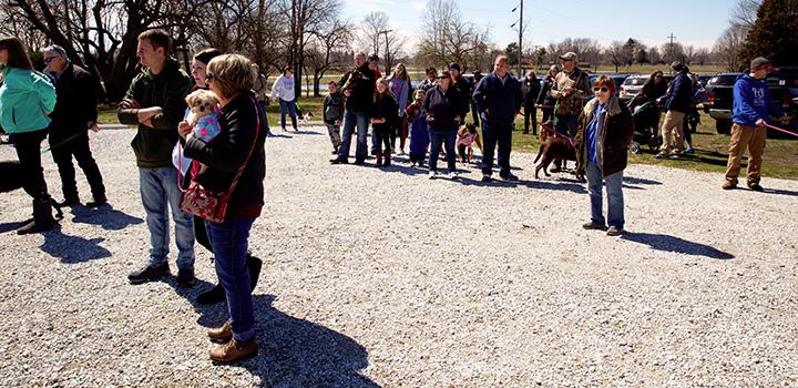 Bark Park Bunny Bash - Bark Park Initiative of the Jacksonville Park Foundation, event Sunday 25 March 2018 at Jacksonville PetSafe Dog Park.Photos by Steve & Tiffany of Warmowski Photography http://www.warmowskiphoto.com 217.473.5581 - 180325