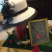 Mint juleps and money hats