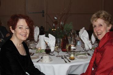 2014 Duncan Mansion Holiday Gala