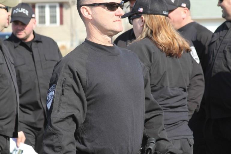 Illinois Law Enforcement AlarmSystem training