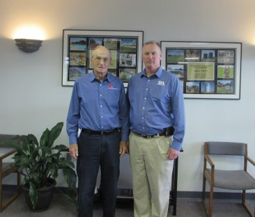 Benton & Associates celebrates 45th anniversary