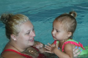 YMCA Swim Lessons