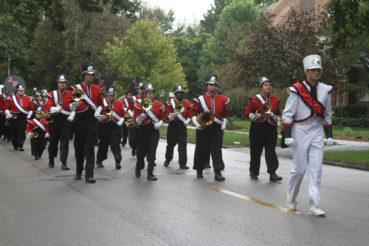IC Parade