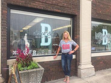Brick Barn Boutique