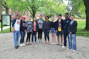 MacMurray students to study abroad in England