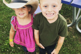 Morgan County Fair fosters community
