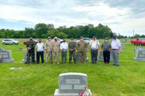 Winchester American Legion