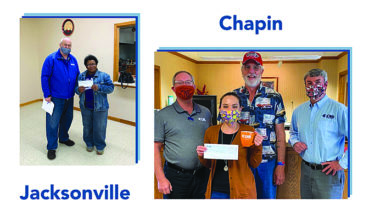 Jacksonville-Chapin FHLBC