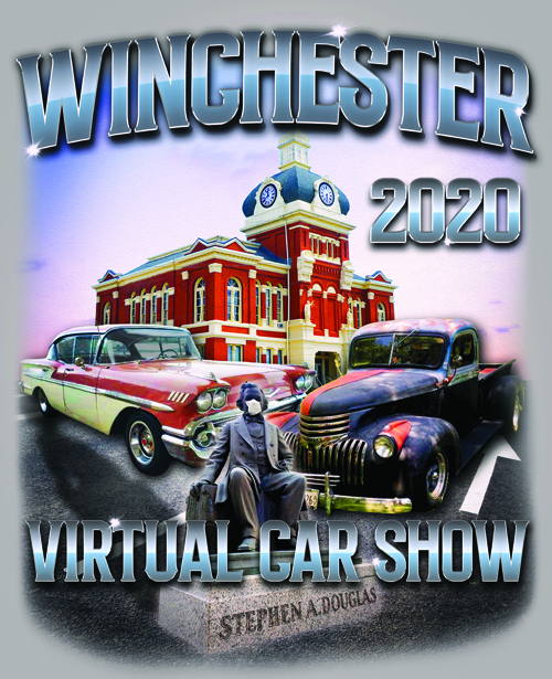 Winchester auto show goes virtual