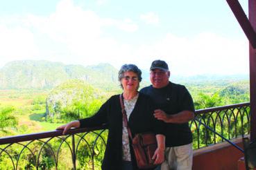 Cuba: Beneath the Façade