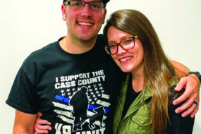 Get to know Cass County State's Attorney candidate