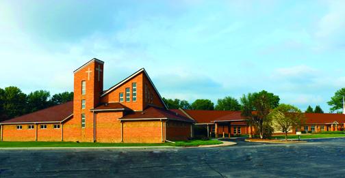 Lincoln Avenue Baptist Church