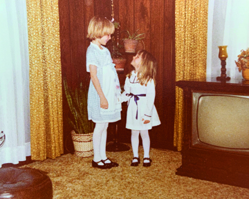 Dead Sister Club – Thoughts on Grieving Sibling Death