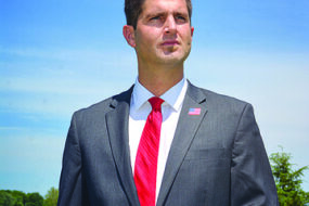 Manker running for South Jacksonville Village president
