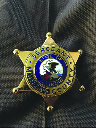 Two sheriff's deputies promoted