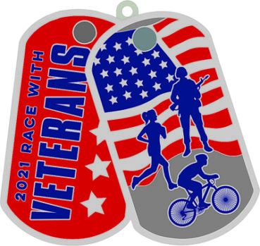 Race with Veterans