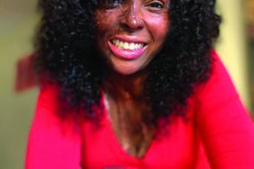 Natalie's Story: abuse survivor speaks