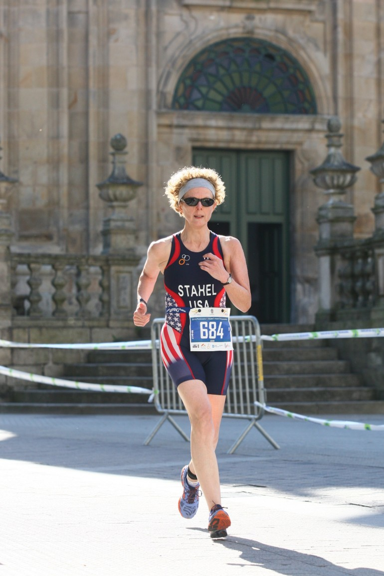 Your 15 Minutes: Ann Stahel
