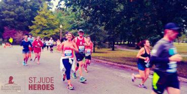 Bob Beard in Marathon