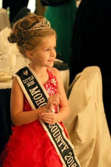 Morgan County Fair Gala