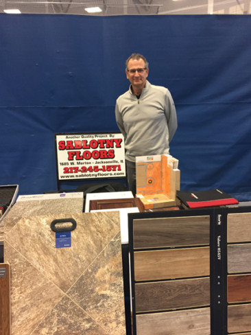 Home and Recreation Show