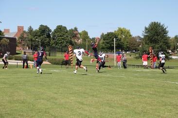 MacMurray student athletes of the week