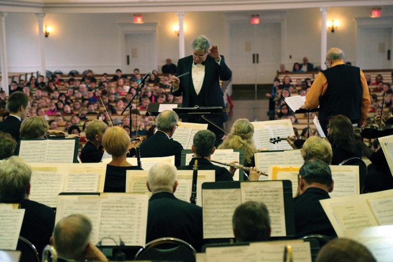 Youth Symphony Concert