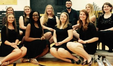 A-C Central's Choral Director Presents a Stunning End-of-Year Concert