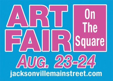Main Street hosting Art Fair on the Square