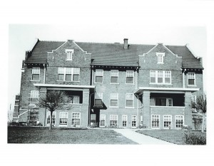 Ashmore Estates One