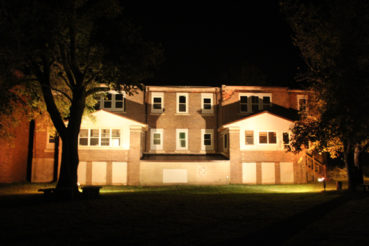 Ashmore Estates – A Real Haunted House?