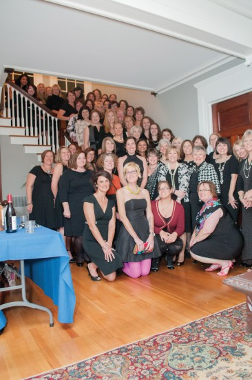 Little Black Dress Event