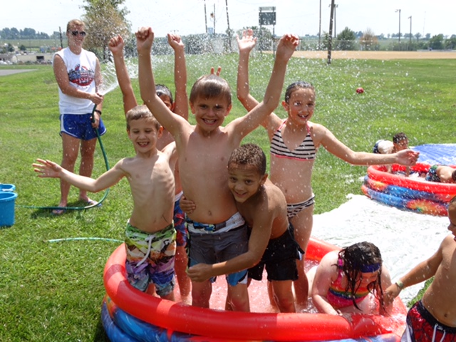 YMCA Summer Day Camp helps youth experience their best summers ever