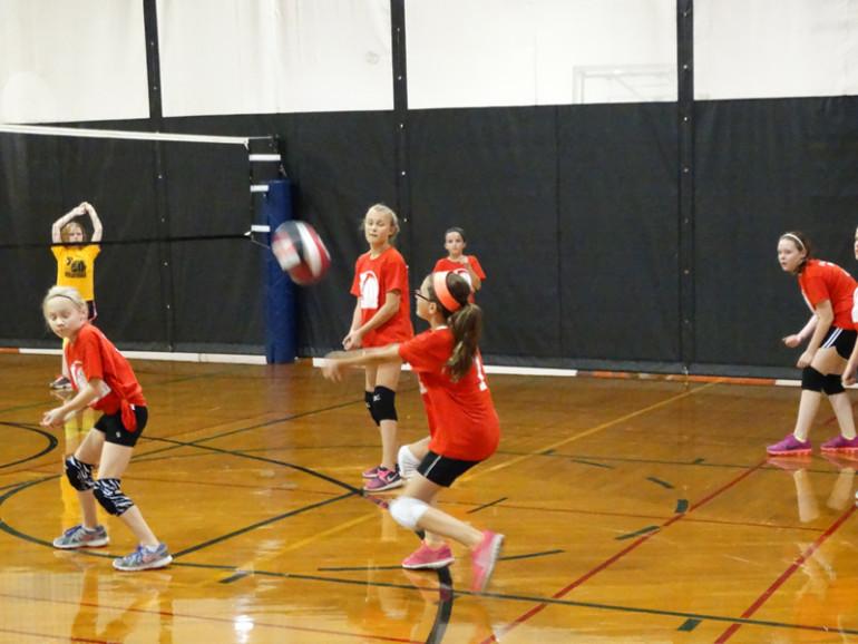 YMCA Fall Sports