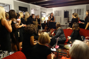 Little Black Dress Event – Friday, October 7, 2016