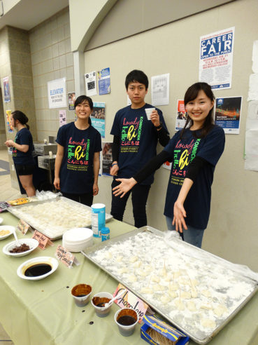 Locals Sample Japanese Food, Culture and Culinary Traditions