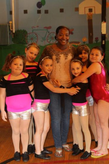 Danielle's Dance Studio