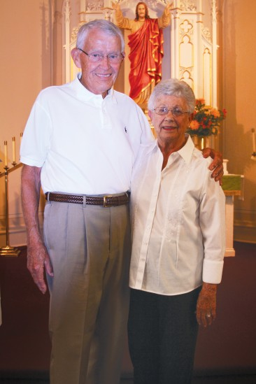 Don and Shirlee Wessler