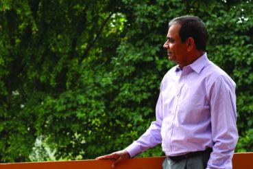 Dr. Prabhakar's Farewell
