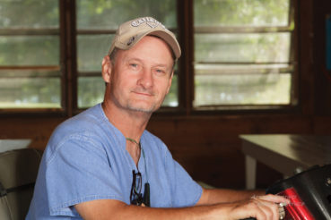 Help a friend: Friends of Eddie Lowe Golf Scramble