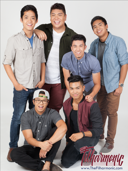 The Filharmonic on the Hilltop
