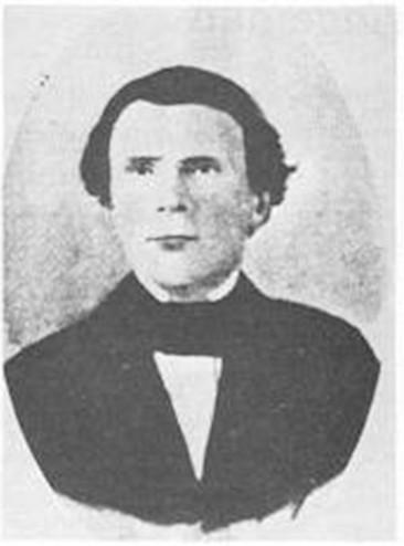 Francis Arenz