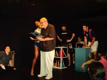 Genesis, the musical
