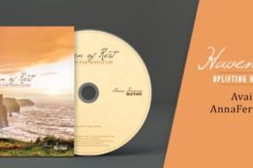 Anna Ferraro releases solo piano album