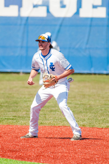 IC baseball standout and Jacksonville native to go pro