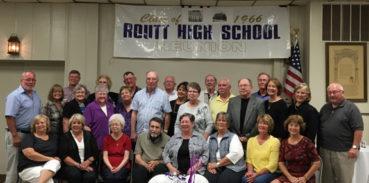 Routt Class of 1966